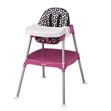 <strong>Evenflo</strong> Convertible 3-in-1 High Chair