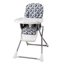 Compact Raleigh Fold High Chair