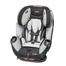 Symphony LX Convertible Car Seat