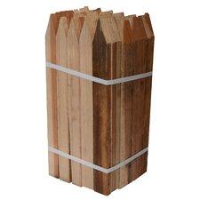 Redwood Tree Stakes (Set of 50)
