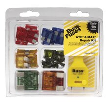 Cooper NO.53 Buss Fuses ATC and MAX Repair Kit