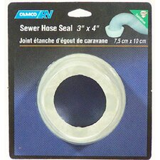 RV Sewer Hose Seal