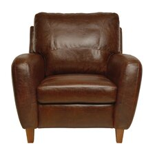 <strong>Luke Leather</strong> Jennifer Chair