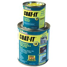 Coat It® Waterproof Epoxy Sealer & Protector 5400040