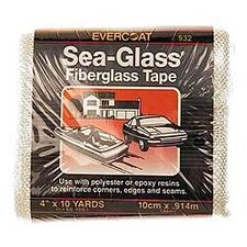 "4"" X 10"" Sea-Glass Fiberglass Tape 100932"
