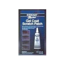 <strong>Evercoat</strong> .5 Oz Clear Marine Gel Coat Scratch Patch 105651