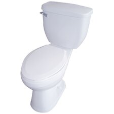 Athena Design Elongated Toilet