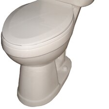 <strong>CascadianMarketing</strong> ADA High Boy Elongated Toilet Bowl Only