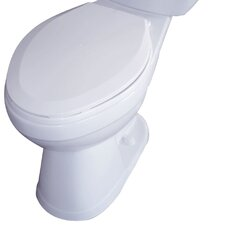 <strong>CascadianMarketing</strong> Elongated Toilet Bowl Only