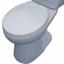Ready-To-Go Toscano Toilet Bowl Only