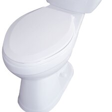 Athena Design Elongated Toilet Bowl Only