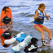 Wakeboard Starter Package