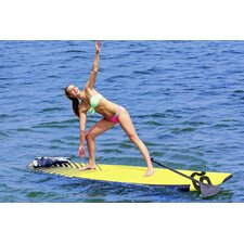 Chevron Soft Top SUP Board