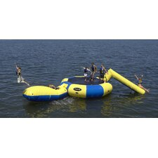 Bongo 15' Bouncer Water Park