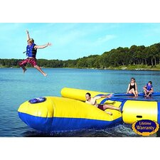 Aqua Launch Water Trampoline Attachment