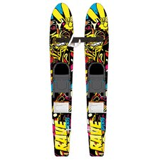Kids Trainers Skis