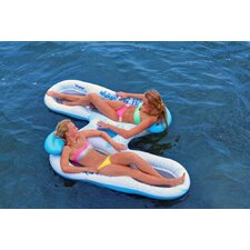 Ahh-Qua Lounge Pool Float
