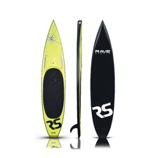 Expedition SUP Board