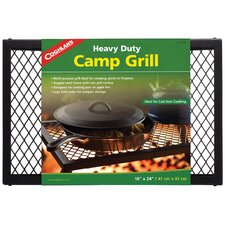<strong>Coghlans</strong> Heavy Duty Camp Grill