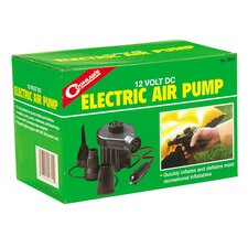 <strong>Coghlans</strong> Electric Air Pump