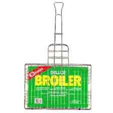 Deluxe Broiler
