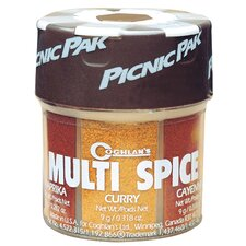 Multi Spice Pack