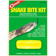 1 Oz Snake Bite Kit