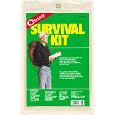 <strong>Coghlans</strong> Survival Kit
