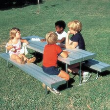 <strong>SportsPlay</strong> Early Years Kids Picnic Table