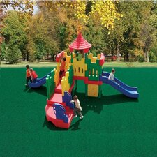 <strong>SportsPlay</strong> Castle Fun Center 4