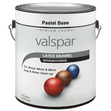 1 Gallon Pastel Base 1 Latex Enamel 410-65101 GL