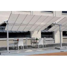 Flexy 10ft. x 16ft. Awning