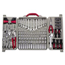 170 Piece Professional Tool Set