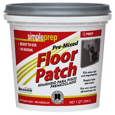 Pre Mixed Floor Patch