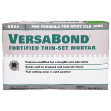 VersaBond Fortified Thin-Set Mortar
