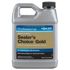 24 Oz. Aqua Mix Sealers Choice Gold