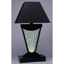 <strong>Midwest Tropical Fountain</strong> Vase Fountain Table Lamp