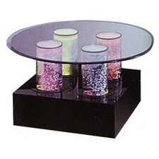 Aqua Dinette Table Fountain