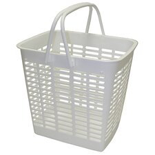 <strong>DialManufacturing</strong> Mini Tote Basket