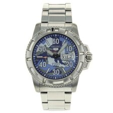 5 Sports Men's Watch