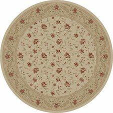 Imperial Charlemagne Ivory Serenity Rug