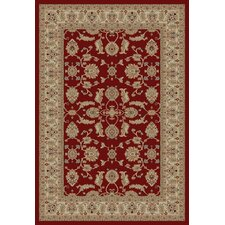 <strong>Concord Global Imports</strong> Gem Antep Red Rug
