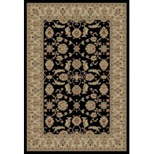 <strong>Concord Global Imports</strong> Gem Antep Black Rug