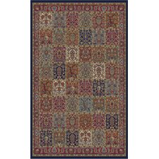 <strong>Concord Global Imports</strong> Gem Panel Multi Rug