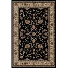 Gem Marash Black Rug