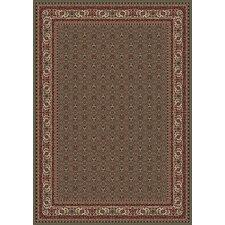 Oriental Classics Herati Green Rug