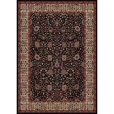 Persian Classics Oriental Vase Area Rug