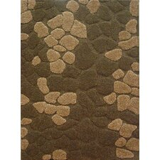 Aspen Earth Brown Rug