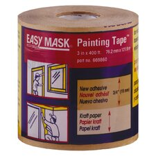 "<strong>EasyMask</strong> 3"" X 180' Easy Mask® Painting Tape™ 329400"