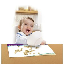 <strong>KidCo</strong> BabySteps Disposable Placemats